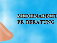 Medienarbeit, PR-Beratung